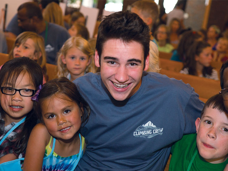 how to attract volunteers for vbs