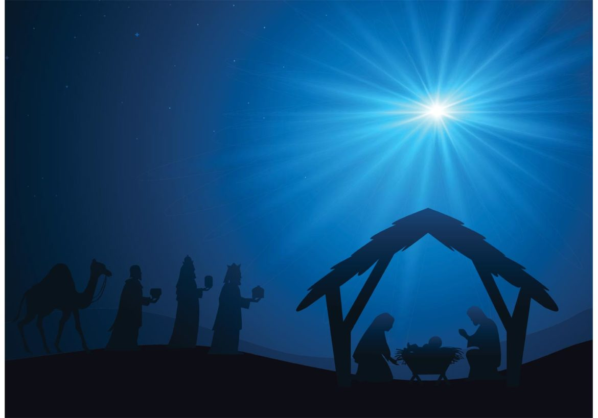 Five Things You Can Say to Kids to Keep Christ in Christmas - Group ...
