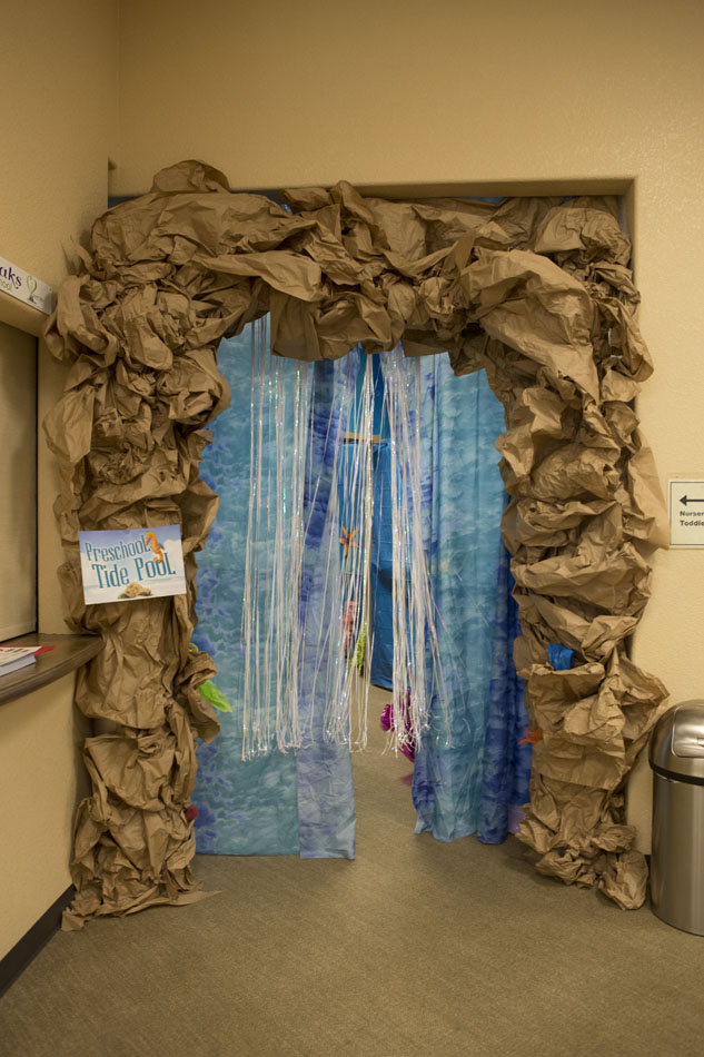 Classroom Decor Under The Sea ~ Ways to save your vbs budget from wrecking group